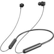 PG-BTE4S01 [Bluetooth4.1搭載 ワイヤレス ステレオイヤホン ネックバンドスタイル ブラック]