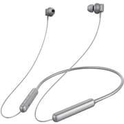 PG-BTE4S02 [Bluetooth4.1搭載 ワイヤレス ステレオイヤホン ネックバンドスタイル グレー]