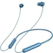 PG-BTE4S03 [Bluetooth4.1搭載 ワイヤレス ステレオイヤホン ネックバンドスタイル ブルー]