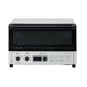 HMO-F100 W [オーブントースター ホワイト]
