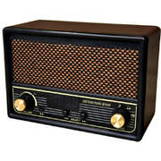 SRDX-001 唱歌ラヂオDX100 [ラジオ]