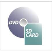 CA-HDL199D [2019年度版 HDDナビ全国地図データ更新キット H500・510/L800・880 シリーズ用]