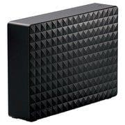 SGD-MX060UBK [外付けハードディスク/USB3.1対応/6TB/Seagate New Expansion MXシリーズ/ブラック]