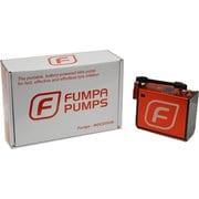 Fumpa 自動コンプレッサー空気入れ [自転車空気入れ]