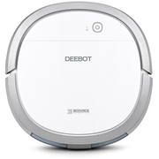 DK3G.10 [床用ロボット掃除機 DEEBOT OZMO SLIM15 ホワイト]