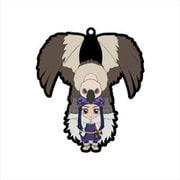 ゴールデンカムイ きゃらいど 伝説の巨鳥onアシリパ [キャラクターグッズ]