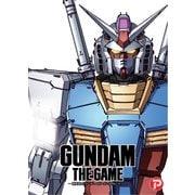 GUNDAM THE GAME -機動戦士ガンダム:ガンダム大地に立つ‐ [ボードゲーム]
