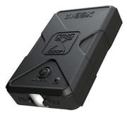XGB12 [モバイルバッテリーパック(ライト付) XGB 12000mA]