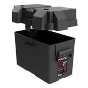 HM327BK [バッテリーボックス M27サイズ対応]