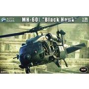 KH50005 [1/35 MH-60L ブラックホーク 特殊作戦機改良型]