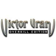 PS4 ヴィクター・ヴラン オーバーキルエディション [PS4ソフト]