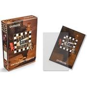 10428 ボードゲームスリーブ Non-Glare Oversize 82×124mm用 50枚入り [トレーディングカード用品]