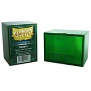 20004 ドラゴンシールド Gaming Box グリーン [トレーディングカード用品]