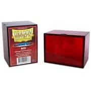 20007 ドラゴンシールド Gaming Box レッド [トレーディングカード用品]