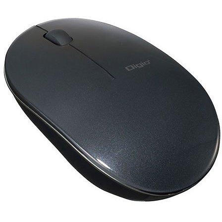 MUS-BKT154BK [BLUE LED Bluetoothマウス FLATTYシリーズ 3ボタン ブラック]