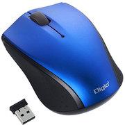 MUS-RKT160BL [BLUE LED 小型無線マウス 3ボタン ブルー]