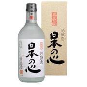 喜多屋 日本の心 吟醸香 米 25度 720ml [焼酎]
