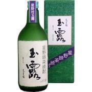 喜多屋 星野玉露 緑茶 25度 720ml [焼酎]