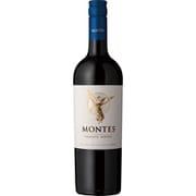 モンテス・クラシック・メルロ 750ml チリ [赤ワイン]