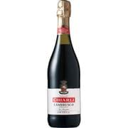 キアリ ランブルスコ・ロッソ 赤 750ml イタリア [赤ワイン]