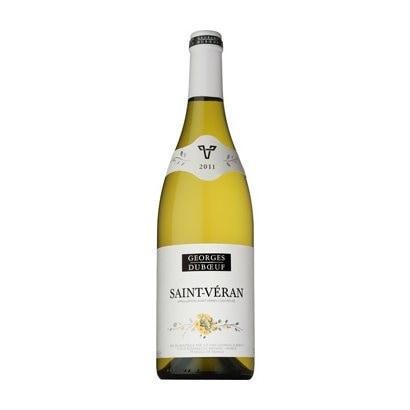 ジョルジュ デュブッフ サンヴェラン 白 11 750ml フランス/ブルゴーニュ [白ワイン]
