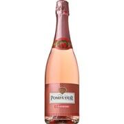 ポンパドール ストロベリー ロゼ 750ml スペイン [スパークリングワイン]