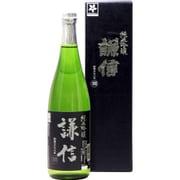 謙信 純米吟醸 15~16度 720ml [日本酒]