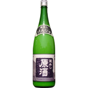 西の誉 蔵出原酒 19度 1800ml [日本酒]
