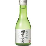 加賀鳶 純米吟醸 16度 180ml [日本酒]
