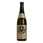 福正宗 純米吟醸生詰 15度 720ml [日本酒]