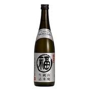 福正宗 山廃純米生詰 15度 720ml [日本酒]