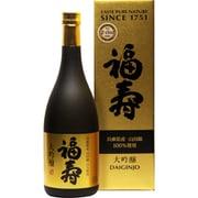 福 寿 大吟醸 15度 720ml [日本酒]