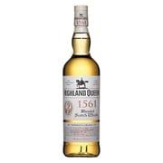 ハイランド・クィーン 1561 ブレンデッド 40度 700ml [ウイスキー]
