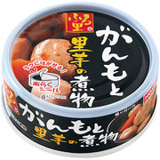 ふる里 がんもと里芋の煮物 70g