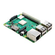 UD-RP3BP [Raspberry Pi メインボード(Bluetooth(R)、Wi-Fi対応モデル)Raspberry Pi 3 model B+]