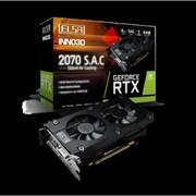 GD2070-8GERS ELSA GeForce RTX 2070 S.A.C [グラフィックボード]