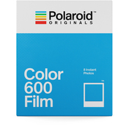 4670 Color Film For 600