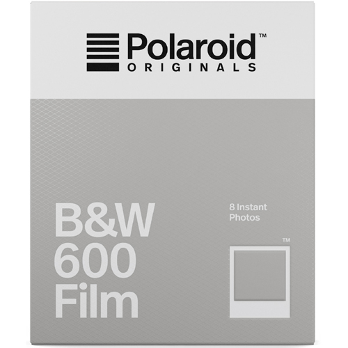 4671 B&W Film For 600