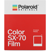 4676 Color Film For SX-70