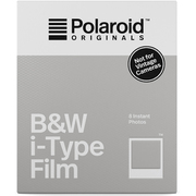 4669 B&W Film For i-Type
