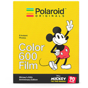 4860 Color Film For 600 Mickey's 90th Edition