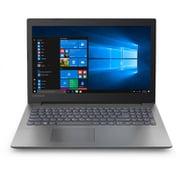 81D600J9JP [ノートパソコン ideapad 330 AMD A6-9225/Windows 10 Home 64bit/メモリ4GB/HDD1TB/15.6型 HD液晶/オニキスブラック]