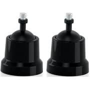 VMA4000B-10000S [Arlo Pro2用 野外マウント 黒 2個セット]