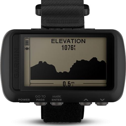 ガーミン トレッキング用GPS