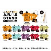 A.R.T.S アクリルTシャツ STAND MUSEUM ハイキュー!! 1個 [コレクショントイ]