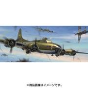 01E05 B-17E/F フライングフォートレス [1/32 プラモデル]