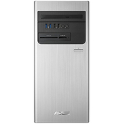 S640MB-G1050OPTANE [デスクトップパソコン/Core i5-8400/メモリ 8G/HDD 2TB/GTX1050/DVDスーパーマルチドライブ/シルバー]