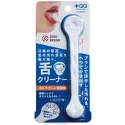 QQ-D83 [舌クリーナー ホワイト]