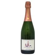 ローランシャルリエ スパークリングワイン 白シャンパン 12度 750ml フランス/シャンパーニュ [シャンパン]