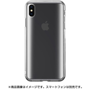 ATPROIPXSM/CL [iPhone XS Max用 ハイブリッドケース]